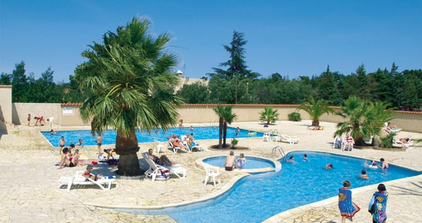 Camping le coste rouge argel s sur mer camping 3 toiles for Camping argeles sur mer avec piscine