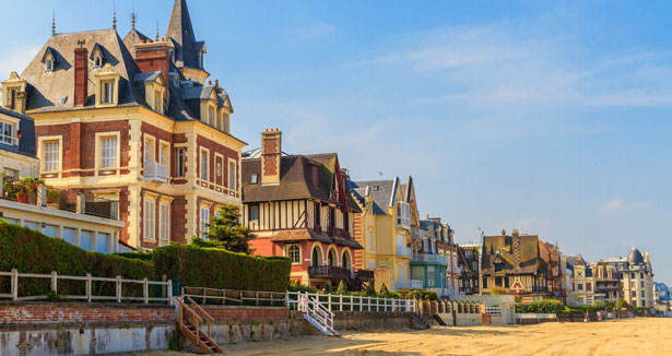 Location vacances Deauville 148(appart, chalet, camping, Gites)