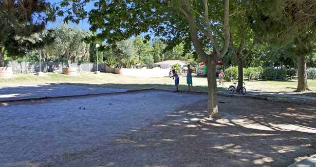 Camping le soleil argel s sur mer camping 5 toiles avec for Camping argeles sur mer avec piscine